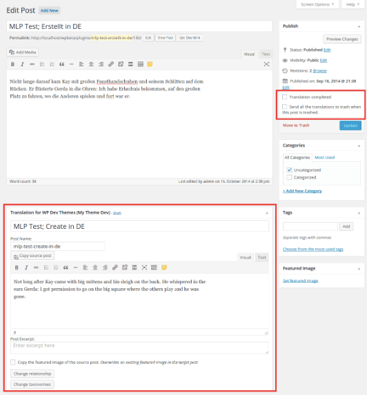 multilingualpress-edit-post How to Build a Multilingual Site in WordPress