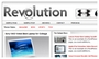 Tema WordPress Premium Revolution