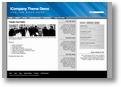 Altra immagine del tema wordpress icompany