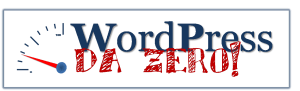 Imparare WordPress da Zero