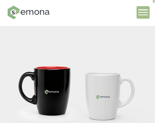 Semona - WordPress Animation Themes