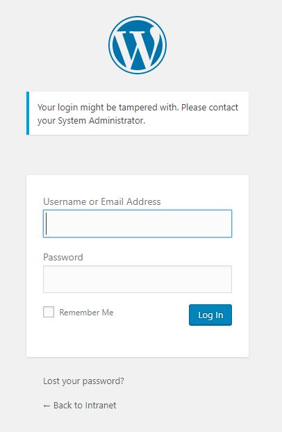 Improved user feedback