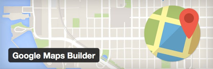 Google maps Builder