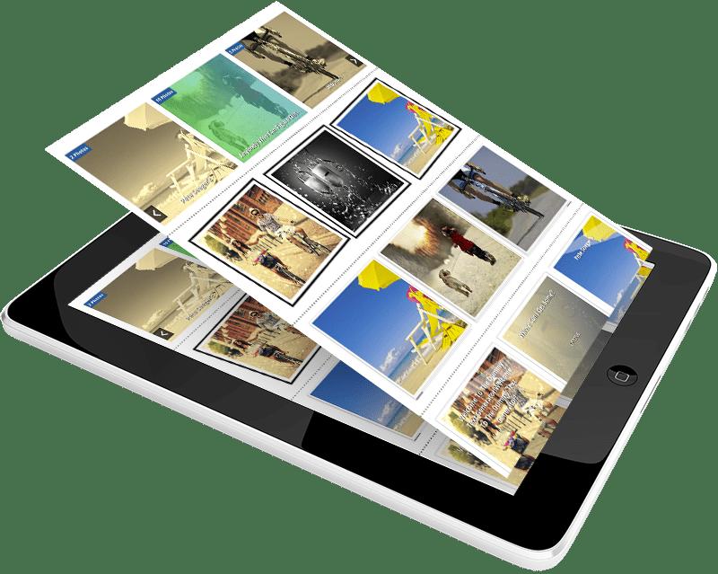 Album and Image Gallery Plus Lightbox 2
