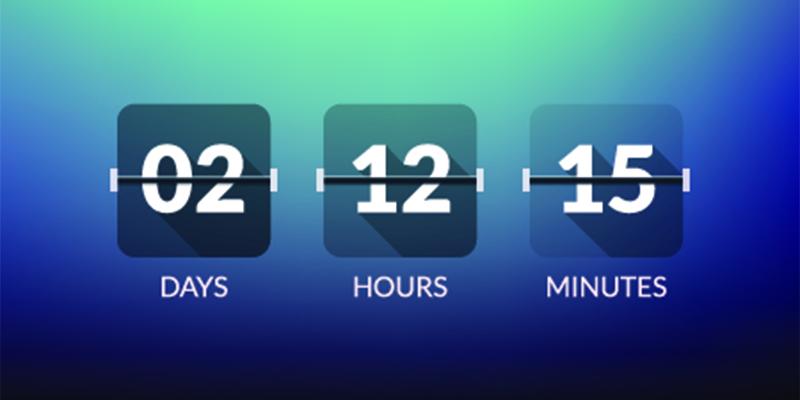 Countdown Timer Ultimate – WordPress Plugin