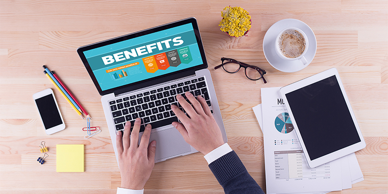 Super Seven Benefits as You Go for WordPress