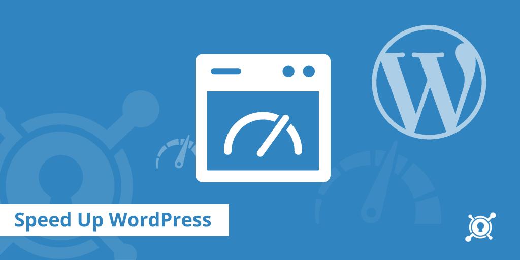 7 Ways to Speed Up Your WordPress Website Today!!!