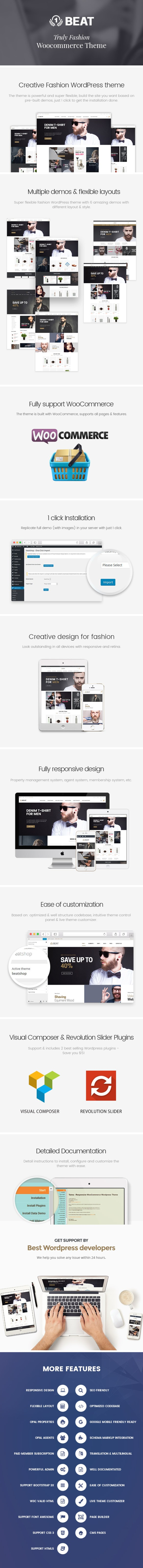 business wordpress theme for application