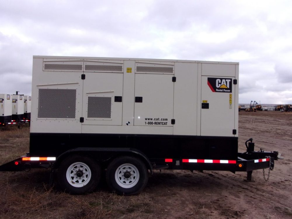 medium resolution of caterpillar xq200 portable generator sets