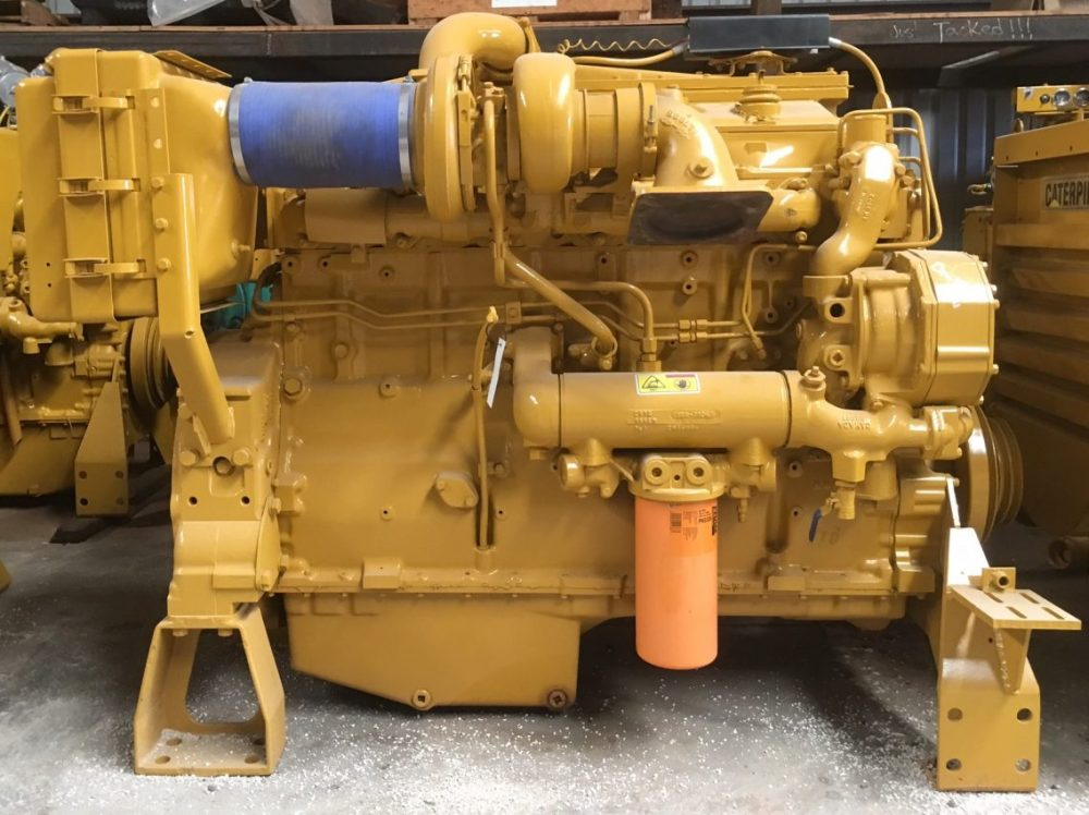 medium resolution of caterpillar 3406c dita industrial engine