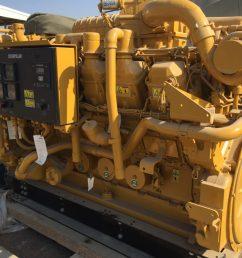 caterpillar 3512b petroleum land drilling engine unused [ 1133 x 850 Pixel ]
