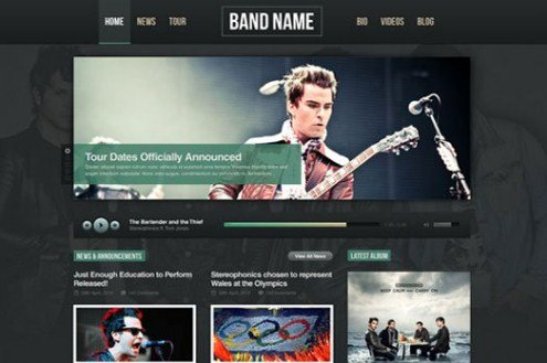 CyberChimps Resonance Pro WordPress Theme