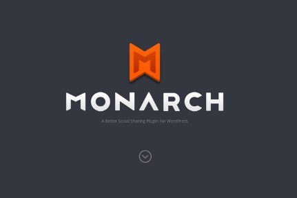 Elegant Themes Monarch