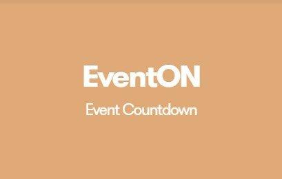 EventON Countdown Addon