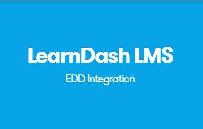 LearnDash LMS EDD Integration Addon
