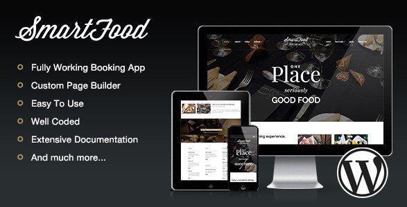 SmartFood - Restaurant