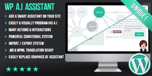 WP A.I Assistant - WordPress Plugin