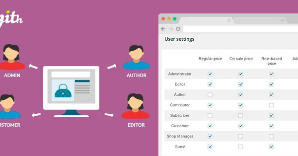 YITH WooCommerce Role Based Prices Premium