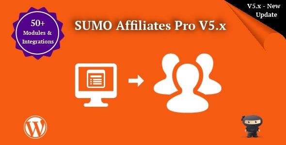SUMO Affiliates Pro