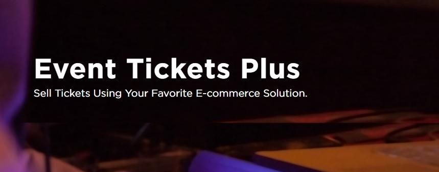 The Events Calendar Pro Event Tickets Plus Addon