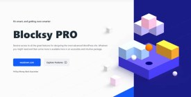 Blocksy Companion Premium