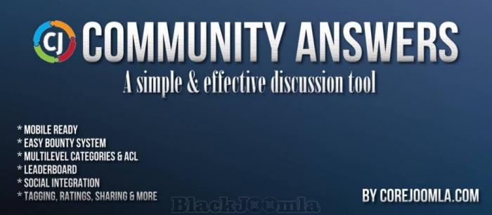 Community Answers b