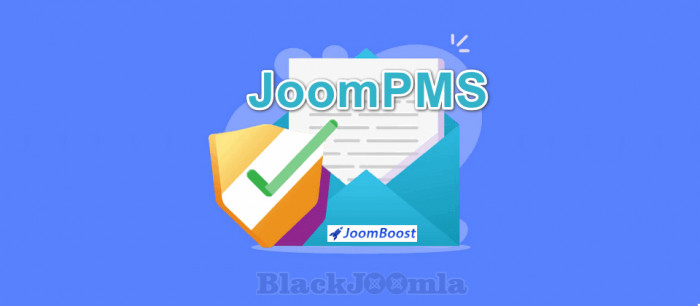 JoomPMS