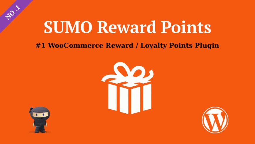 SUMO Reward Points -WooCommerce Reward System