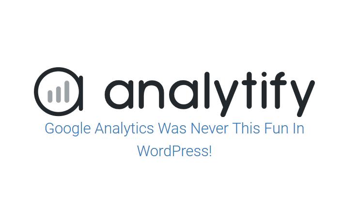Analytify Pro Google Analytics Goals