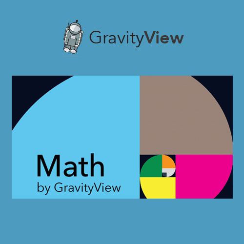 GravityView Math