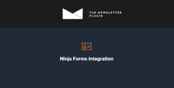 Newsletter Ninja Forms Integration