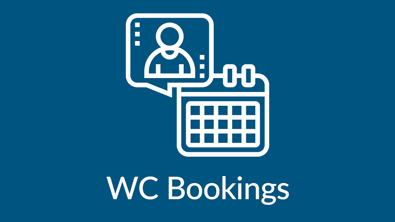 WC Vendors WooCommerce Bookings Free