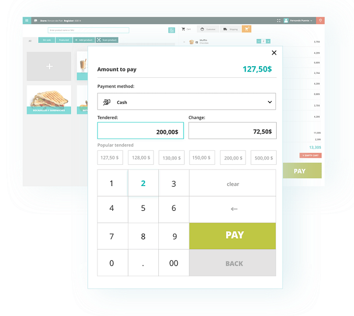 YITH Point Of Sale For WooCommerce (POS)