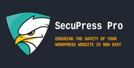 SecuPress Pro- Premium WordPress Security Plugin