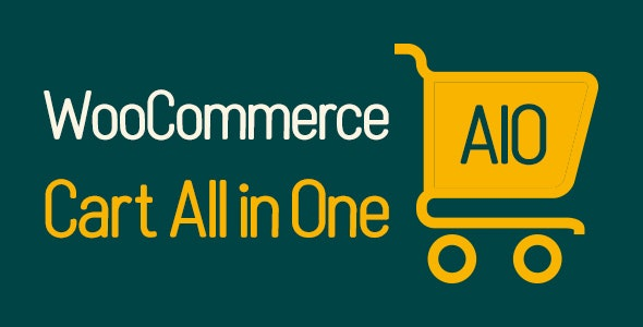 WooCommerce Cart All in One - One click Checkout - Sticky|Side Cart