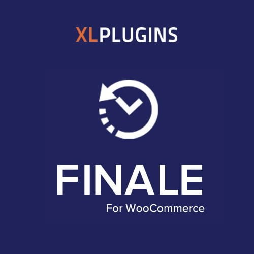 Finale WooCommerce Sales Countdown Timer - Discount Plugin