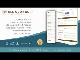 Hide My WP Ghost Premium