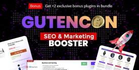 Gutencon - Marketing and SEO Booster