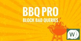 BBQ Pro - WordPress Protection Plugin