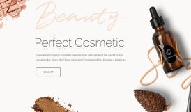 Cosmecos | Cosmetics - Perfumes WordPress Theme