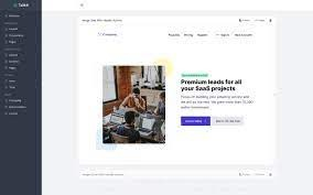 Tailkit - Design super modern dashboards and websites in minutes