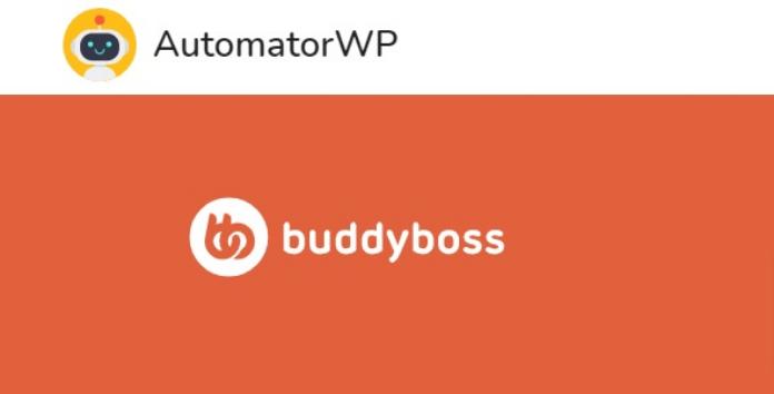 AutomatorWP BuddyBoss