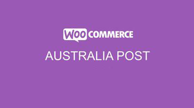 WooCommerce Australia Post Shipping Method