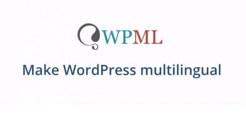 Wpml - Woocommerce Multilingual