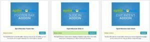 optinmonster-review-addon-activation