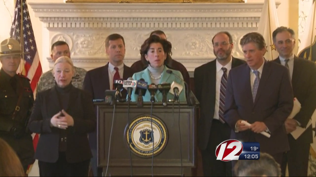 Raimondo blizzard press conference noon 1-26-2015_120330