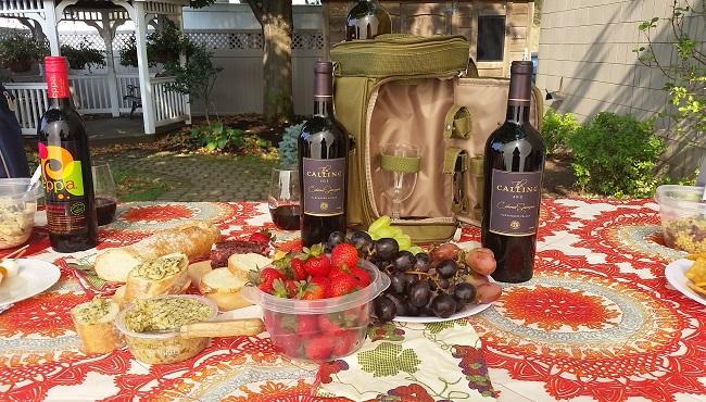 Picnic wine_206358