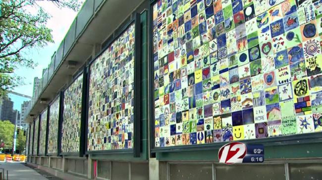 wall of hope 9-11 memorial PVD_208783