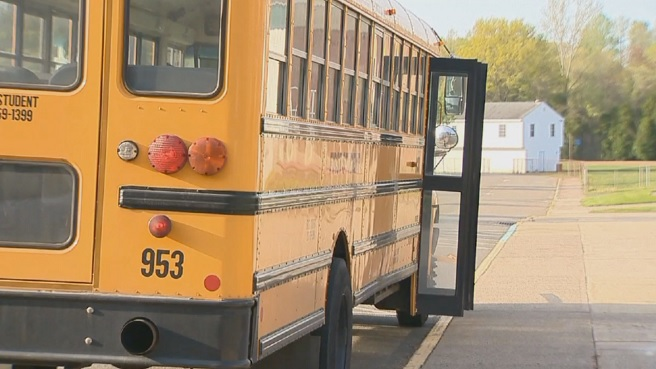 Cranston school bus_205237