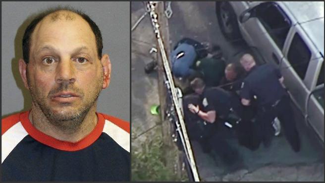 Richard Simone arrest_302399